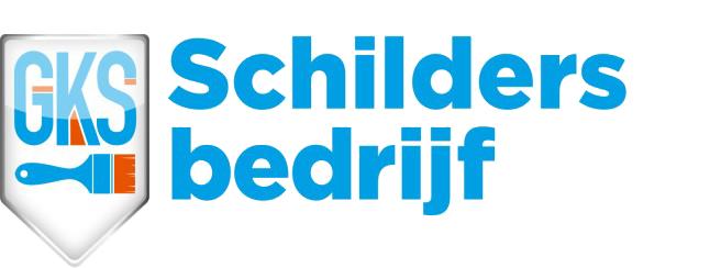Schildersbedrijf GKS – Alkmaar Logo